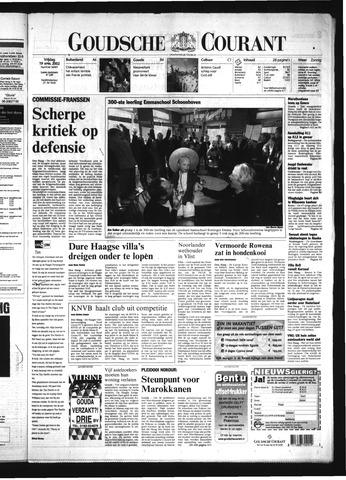 Goudsche Courant 2002-04-19