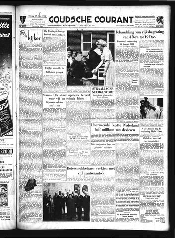Goudsche Courant 1952-09-19