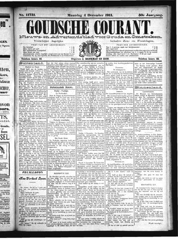 Goudsche Courant 1911-12-04