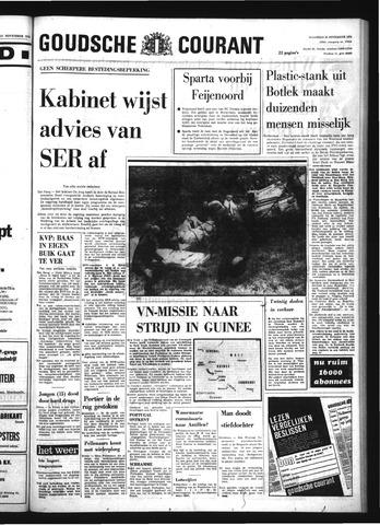 Goudsche Courant 1970-11-23