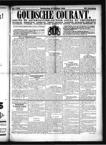 Goudsche Courant 1929-10-10