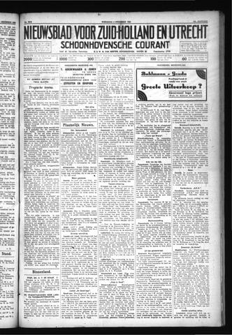 Schoonhovensche Courant 1930-12-03