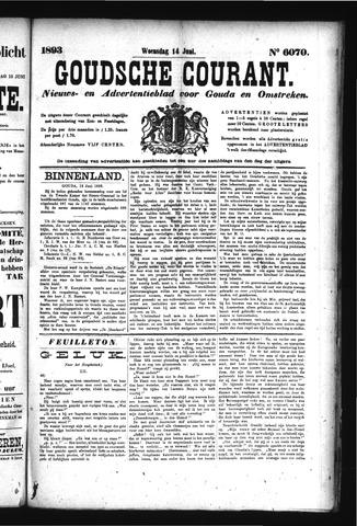 Goudsche Courant 1893-06-14