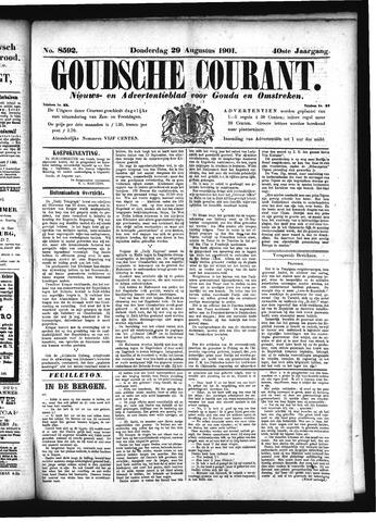 Goudsche Courant 1901-08-29