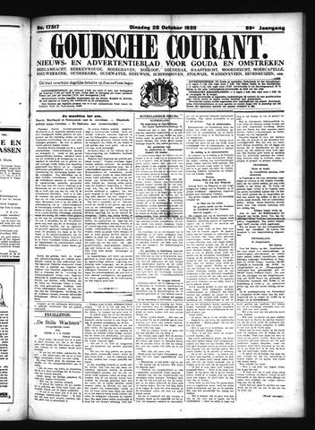 Goudsche Courant 1930-10-28