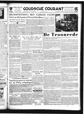 Goudsche Courant 1952-09-16