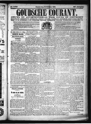 Goudsche Courant 1921-10-13