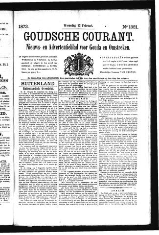 Goudsche Courant 1873-02-12