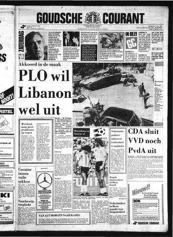 Goudsche Courant 1982-07-03