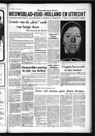 Schoonhovensche Courant 1972-03-06