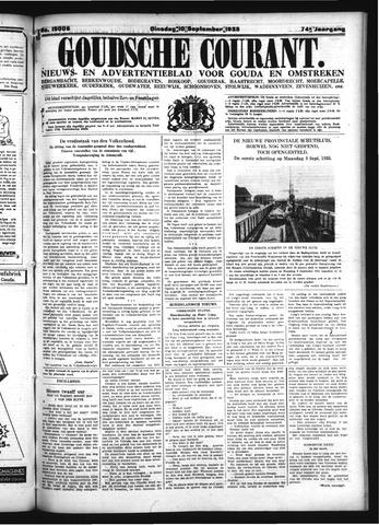 Goudsche Courant 1935-09-10