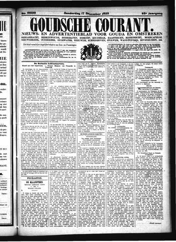 Goudsche Courant 1925-12-17
