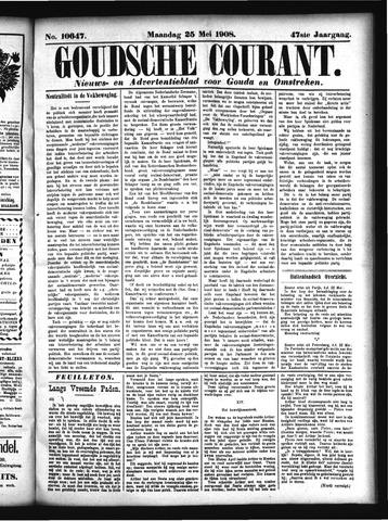 Goudsche Courant 1908-05-25