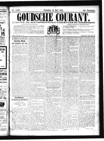 Goudsche Courant 1920-07-10
