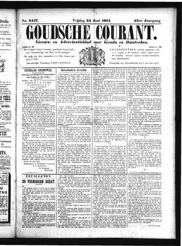 Goudsche Courant 1904-06-24