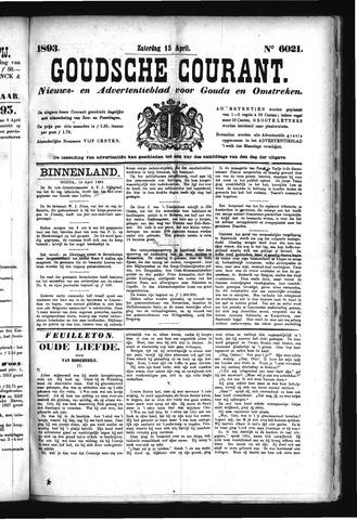 Goudsche Courant 1893-04-15