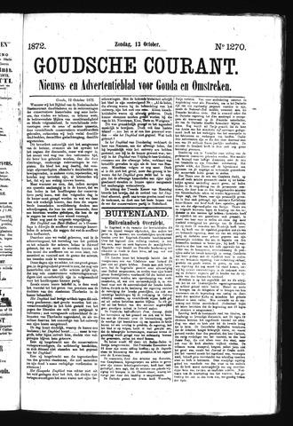 Goudsche Courant 1872-10-13