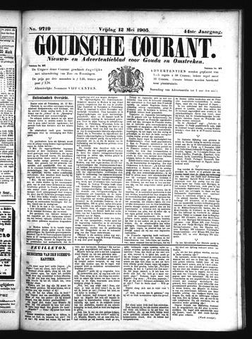 Goudsche Courant 1905-05-12