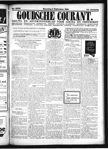 Goudsche Courant 1935-09-02