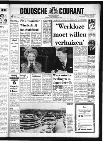 Goudsche Courant 1985-01-22