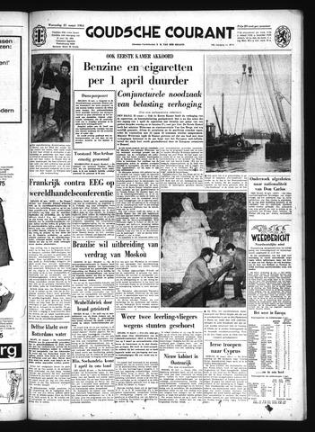 Goudsche Courant 1964-03-25
