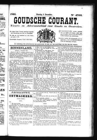 Goudsche Courant 1891-12-08