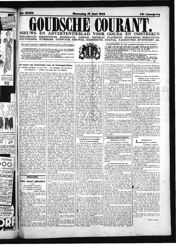 Goudsche Courant 1933-06-19