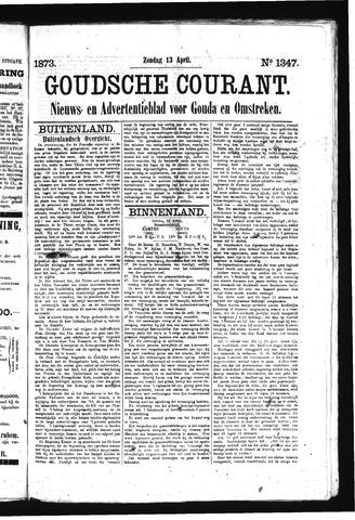 Goudsche Courant 1873-04-13