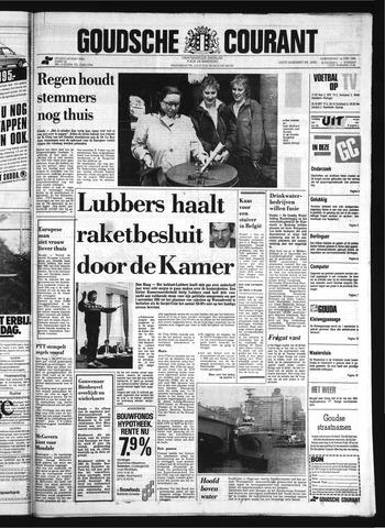 Goudsche Courant 1984-06-14