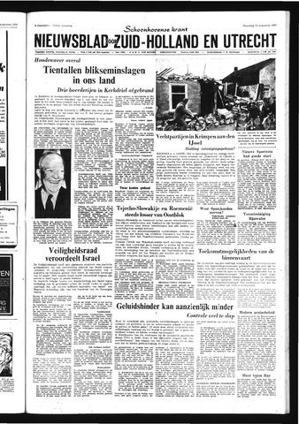 Schoonhovensche Courant 1968-08-19