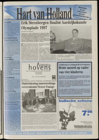 Hart van Holland 1997-06-04