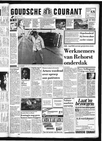 Goudsche Courant 1988-01-07