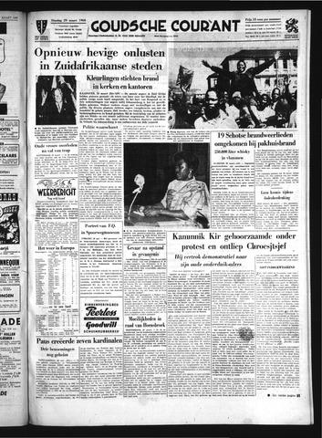 Goudsche Courant 1960-03-29
