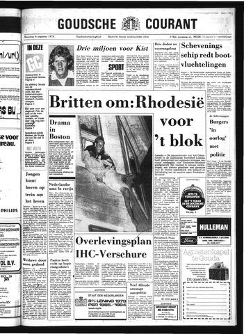 Goudsche Courant 1979-08-06