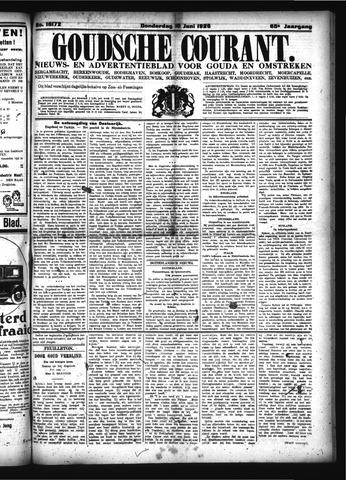 Goudsche Courant 1926-06-10