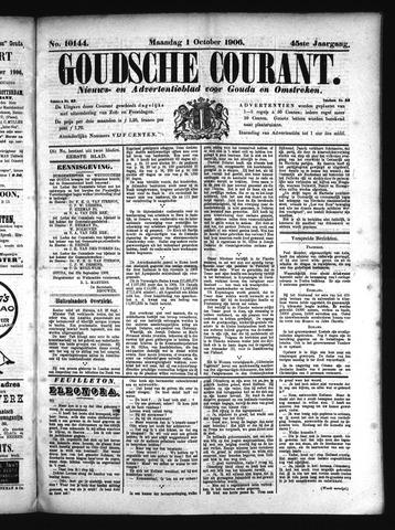 Goudsche Courant 1906-10-01