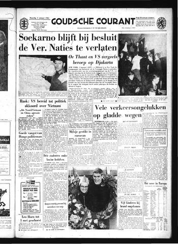 Goudsche Courant 1965-01-04