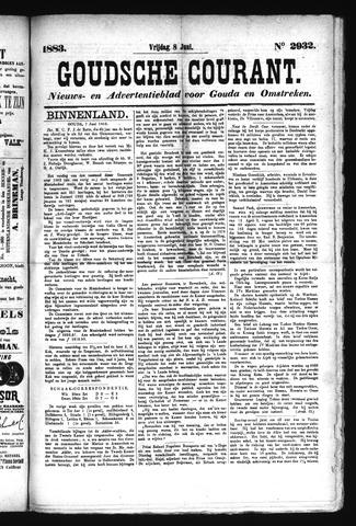 Goudsche Courant 1883-06-08