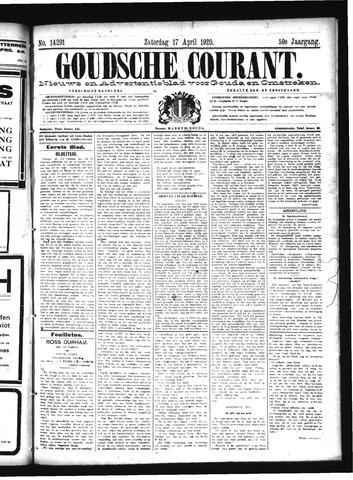 Goudsche Courant 1920-04-17