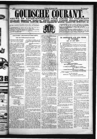 Goudsche Courant 1938-01-21