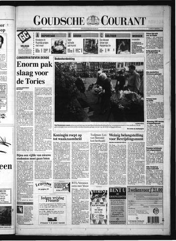Goudsche Courant 1995-05-05
