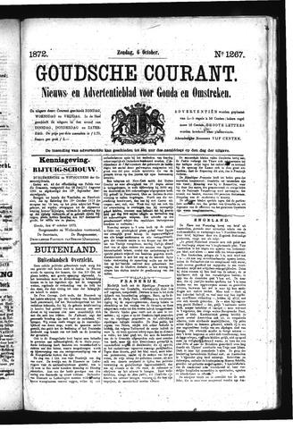 Goudsche Courant 1872-10-06