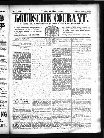 Goudsche Courant 1898-03-11