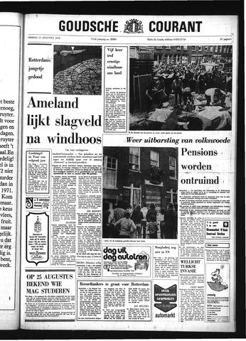 Goudsche Courant 1972-08-11