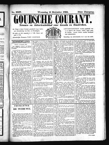 Goudsche Courant 1895-12-11