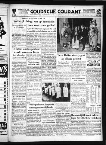 Goudsche Courant 1960-10-19