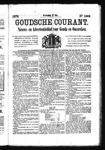 Goudsche Courant 1876-05-17