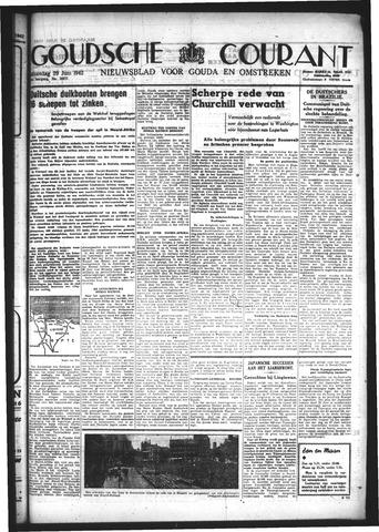 Goudsche Courant 1942-06-29