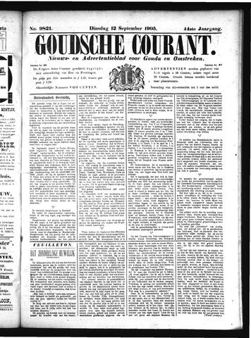 Goudsche Courant 1905-09-12