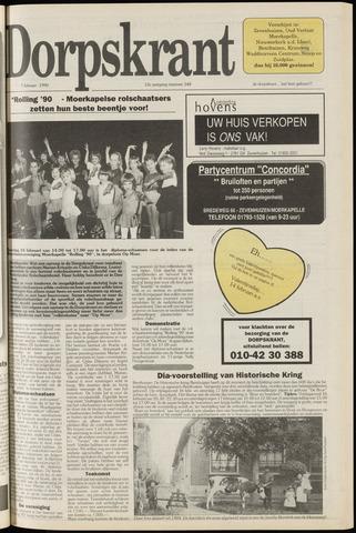 Dorpskrant 1990-02-07